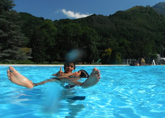 Que faire en vacances avec les enfants et la famille en Val d'Azun et Hautes Pyrénées