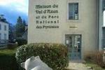 Cinéma et bibliothèque à Arrens-Marsous
